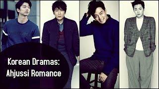 Korean Dramas: 26 Ahjussi Romance