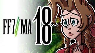 Final Fantasy VII: Machinabridged (#FF7MA) - Ep. 18 - Team Four Star