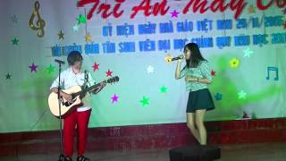 04 - 14DTX1 - VI TOI CON SONG (Van nghe 2015 THQ)