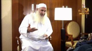 سر السعادة الرضا | لقاء الشيخ يعقوب مع عبد الله بانعمه