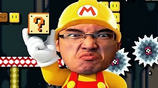 Super Mario Maker FR | JE SUIS PERDU!
