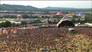 Glastonbury 2010 - Slash - Rocket Queen HQ