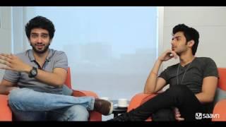 Talking Music with Armaan and Amaal Malik