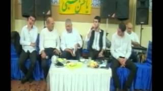 Ehli - Beyt meddahlari qrupu.h.Nasir , k.Zahid