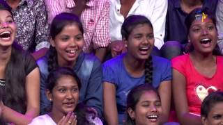 Express Raja | Funny Bite 1 | 28th June 2017 | ETV Plus