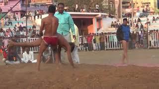 Saurav pahalwan Pinned his Opponent in Few Seconds सौरव पहलवान प्रतिध्वंधि को सेकिंडों में दे पटखनी!