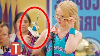 5 Funniest Adult Jokes In Liv & Maddie You Might Have Missed