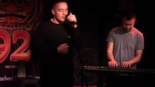 "Dermot Kennedy ""An Evening I Will Not Forget"" (Live in Sun King Studio 92 Powered By TCU)"