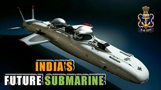 Indian Navy's Deadliest Submarines - List Of Indian Navy Submarines | Indian Future Submarine(Hindi)