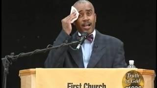 Pastor Gino Jennings Truth of God Broadcast 1035-1037 Kingston Jamaica