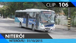 CLIP DE ÔNIBUS Nº106