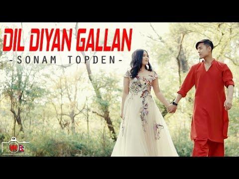 Xxx Mp4 Dil Diyan Gallan Sonam Topden Tiger Zinda Hai Cover Song 3gp Sex
