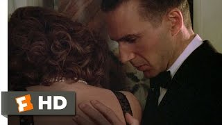 The English Patient (5/9) Movie CLIP - Why Were You Holding His Collar? (1996) HD