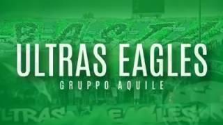 ultras Eagles 2017 Basta [HD] chanson raja 2017