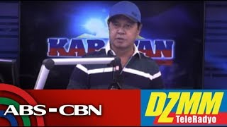 DZMM TeleRadyo: Priest caught with 13-year-old girl relieved from posts