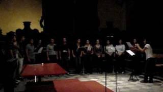 Doulce Mémoire - In te Domine speravi (J. Desprez)