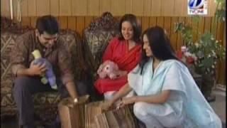 Pakistani Actress Amna Haq hot dress