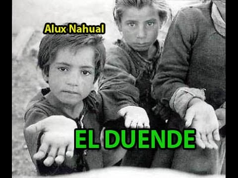 watch Alux Nahual  - Duende