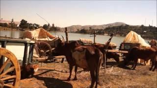 ☼ MADAGASCAR ☼  Le village de  BETAFO