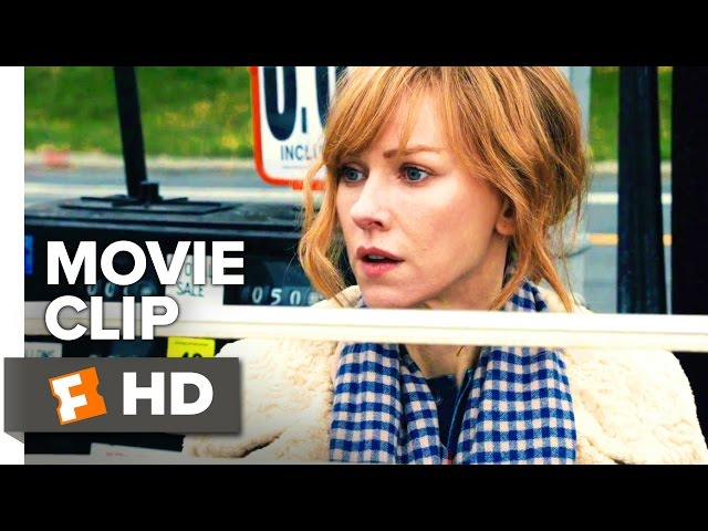 3 Generations Movie Clip - Gas Stop (2017) | Movieclips Coming Soon