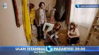 Ulan İstanbul 25.bölüm fragmanı