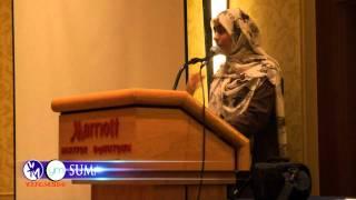 Aisha (RA) by Sumara Khan - YM Sisters Exclusive