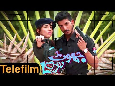 Xxx Mp4 Jhoot Wala Love Telefilm Urdu 1 Mohsin Abbas Haider Ushna Shah 3gp Sex