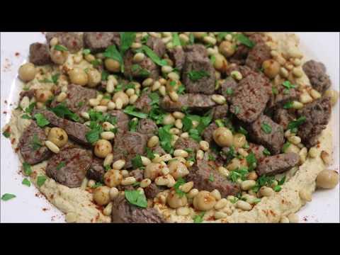Xxx Mp4 How To Make Lebanese Hummus Kawarma 3gp Sex