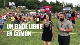 FESTIVALERO X (AMOR) - Bilbao BBK Live 2018