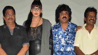 Veera Ranachandi  Press Meet | Kannada Movie