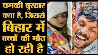 Acute Encephalitis Syndrome (Chamki Bukhar): Bihar में बच्चों की मौत की वजह।Nitish Kumar