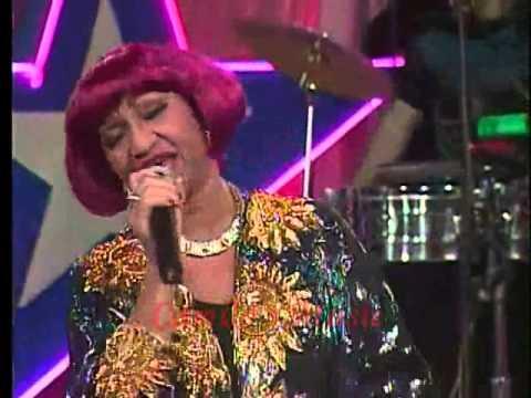 Yo Vivire Celia Cruz