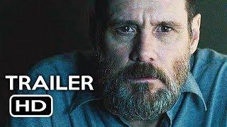 Dark Crimes Official Trailer #1 (2018) Jim Carrey Thriller Movie HD