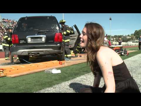 Every 15 Minutes: Castro Valley High School 2014