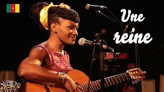 KAREYCE FOTSO - interview live -  chanteuse camerounaise magique