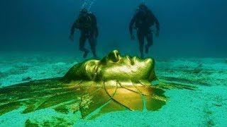"""هل بالفعل توجد حضارة تحت أعماق المحيط؟! """"اكتشاف خطيير"""" .. !!"""
