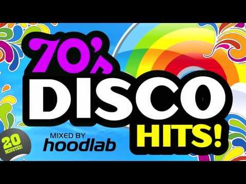 70s DISCO FUNK HITS MIX THE BEST TOP HD MUSICA