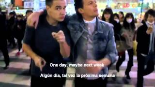 One Direction   One Way Or Another (Sub Español) Video Oficial