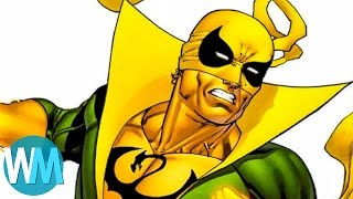 Top 10 Need To Know Facts about Marvel