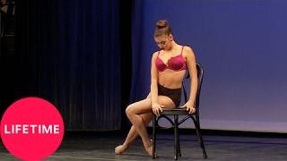 Dance Moms: Full Dance: Kalani's Solo