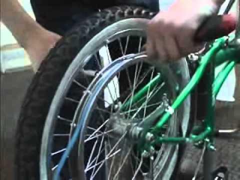 ВЕЛОДВИГАТЕЛЬ МЕТЕОР 1.5 Сборка The engine for a bicycle