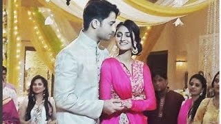 Kuch Rang Pyar Ke Aise Bhi - Dev And Sonakshi Dance At Sangeet Ceremony (On Location)