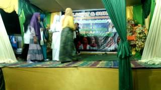 Drama Isra dan Miraj 1 di LPLS SHOPY