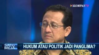 Kebebasan Sipil & Kebebasan Politik di Indonesia – Satu Meja eps 113 bagian 02