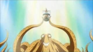 Fishman Island One Piece Episode : 526