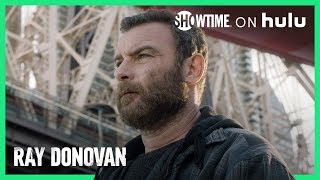 Ray Donovan: Welcome to New York • Showtime on Hulu