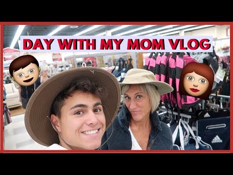 Xxx Mp4 MOTHER AND SON DAY VLOG 3gp Sex