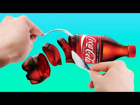24 MAGICAL FOOD TRICKS YOU HAVE TO TRY