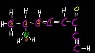 14.2 Lewis, hybridization (sp3,sp2,sp) , shapes and angles [HL IB Chemistry]