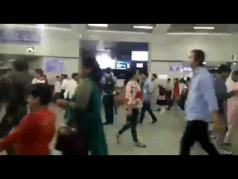 Xxx Mp4 Porn Video Was Playing On Rajiv Chowk Metro Delhi 3gp Sex